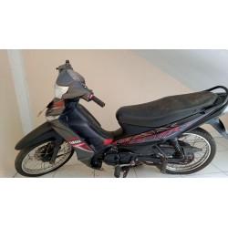 Motor Yamaha Vega Second